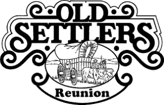 Old Settlers Reunion Announcement